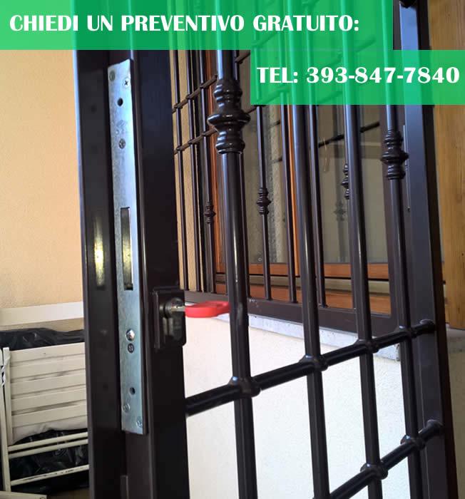 Preventivo prezzo infissi in pvc doppio e triplo vetro for Costo finestre in pvc