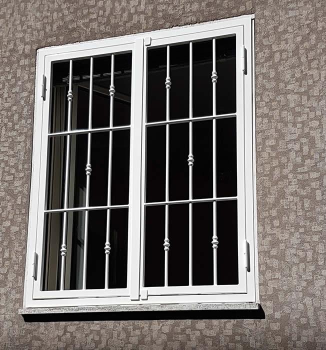 Preventivo prezzo inferriate finestre infissi - Prezzo inferriate finestre ...